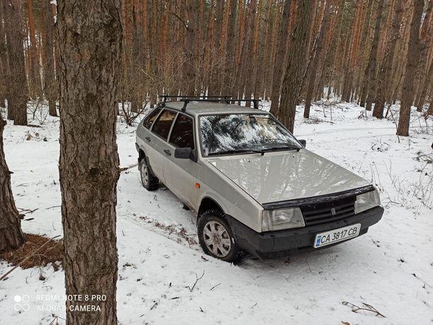 Продам ВАЗ 2109-2006г.в