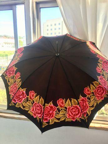 Chapéu chuva vintage