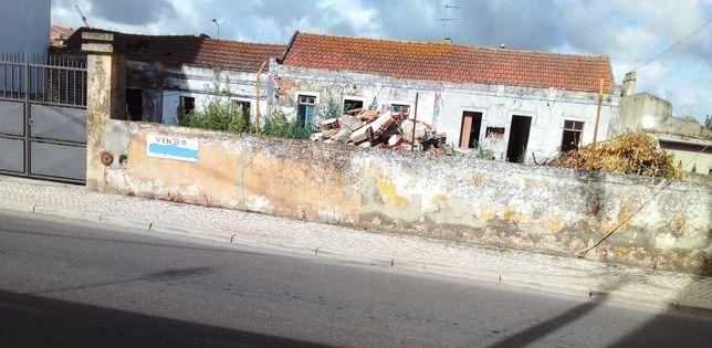 Terreno para construção - Pinhal Novo