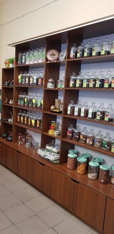 Продам готовий магазин кави чаю