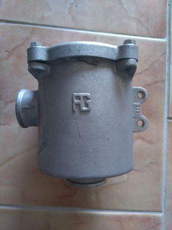 filtro de agua para o mastro de fundo