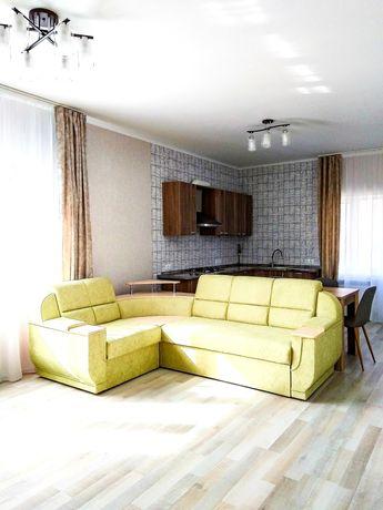 Сдаётся дом в Погребах в долгосрочную аренду,  3 км от Киева