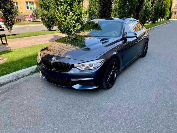 BMW F36 M Gran coupe