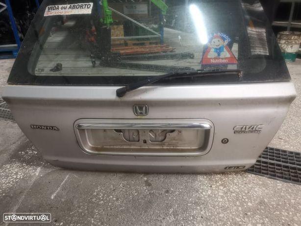 Porta da Mala Honda Civic Aero Deck