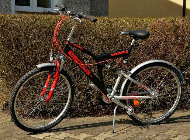 rower górski koła 26cali