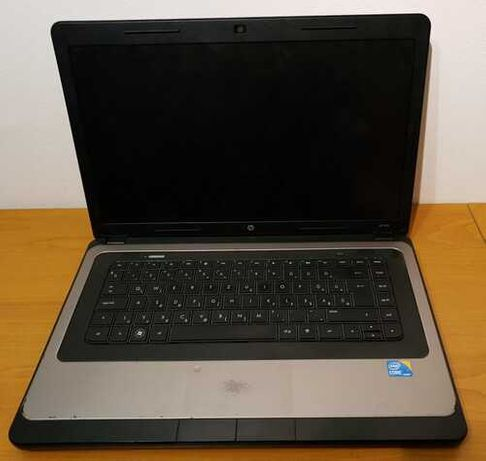 HP 630 i3 15.6'' 500gb Webcam