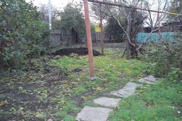 Часть домовладения, ул. Кондренко/7-я Степная.