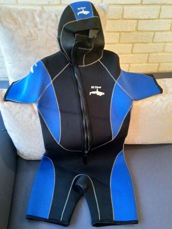 костюм для дайвинга ВS Diver, 5 mm, новый