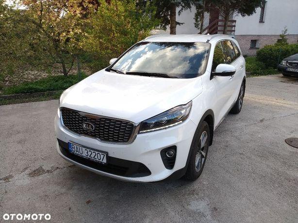 Kia Sorento 2,0 CRDi 4x4 8AT Salon Polska Model 2020