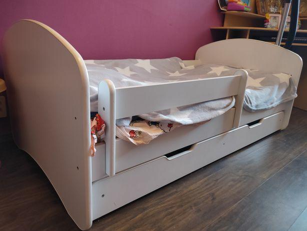 Кровать с бортиком срочно