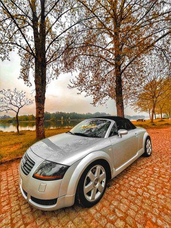 Audi TT 1.8 T 225cv Cabrio