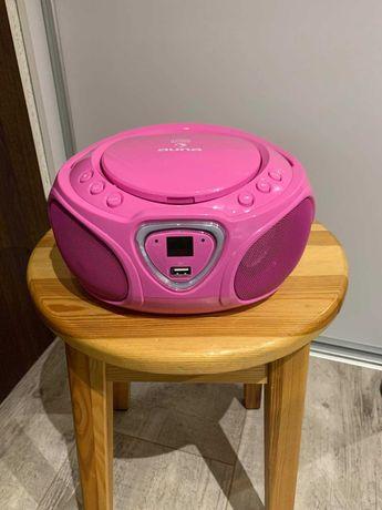 Radio z CD USB bluetooth AUNA MG3 ROADIE