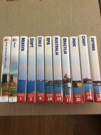 Książki Podróże marzeń