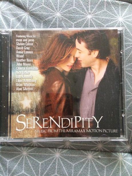 Serendipity  CD