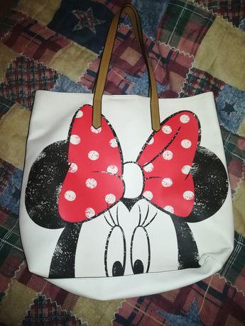 Mala / shopper Disney