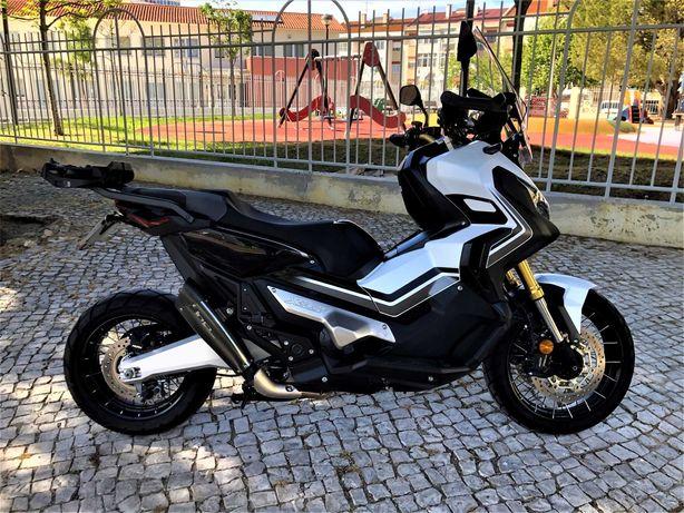 Honda X-ADV 750 (1.354kms) 9/2018