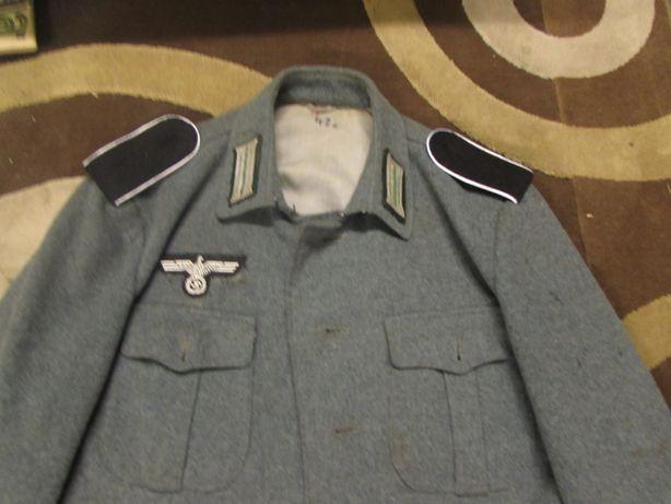 kurtka mundur wh ss spodnie duży rozmiar