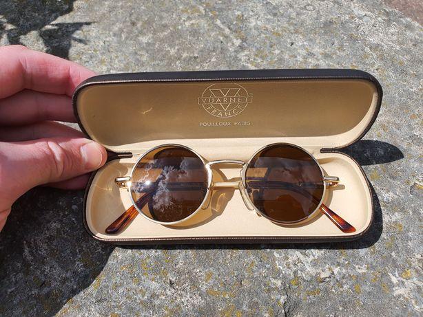 Vintage vuarnet 052 Франція рідкісні ексклюзивні окуляри очки винтаж
