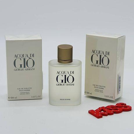 Acqua di Gio Pour Homme - Оригинал - армани аква для мужчин