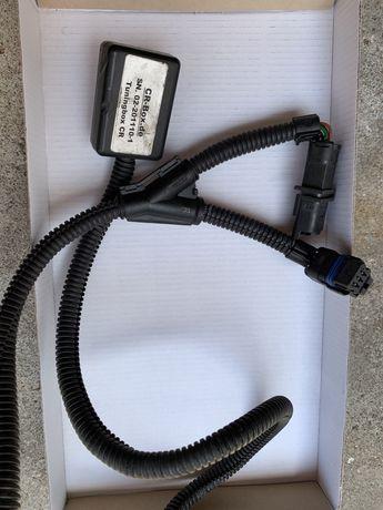 CHIP potencia para Peugeot 2.0Hdi 136 cv + 20cv