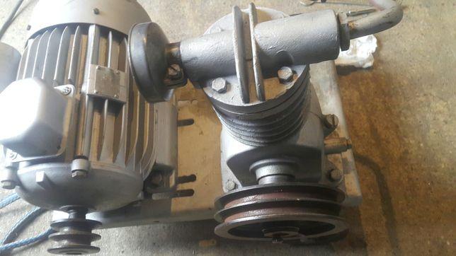 sprężarka kompresor części WAN