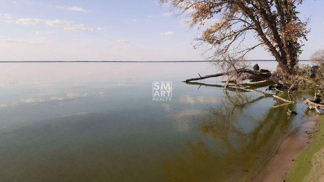 Продам видовой дачный участок с недостроенным домом над Каневским море