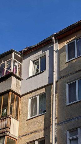 утепления фасадов, термопанели