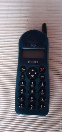 Telefon dla kolekcjonera Philips Savvy
