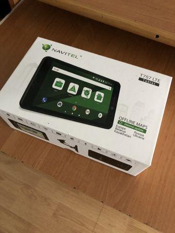 Tablet Nawi Navitel T757 LTE NOWY !