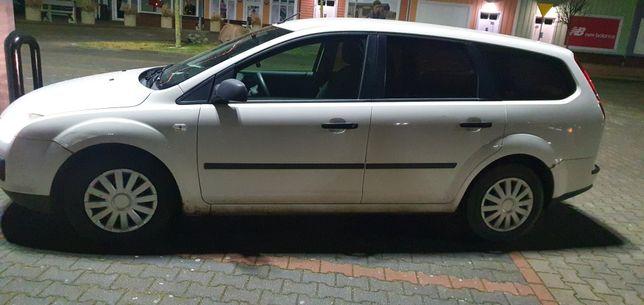 Focus mk2 1.6 tdci  90km bez dpf. Najlepszy silnik!!!