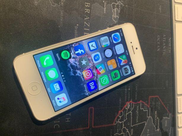 iPhone 5 32 GB Biały