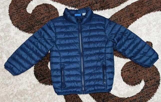 Куртка демисезонная Lupilu