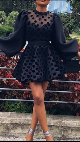 Sukienka Lou Louboutin Louis Vuitton Kazar M / L 38 40