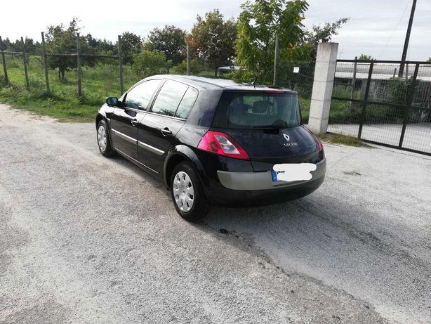 Renault Megane 1.5dci
