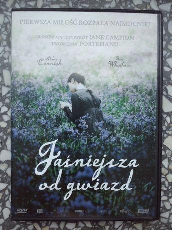 """Film DVD """"Jaśniejsza od gwiazd"""" reż. Jane Campion"""