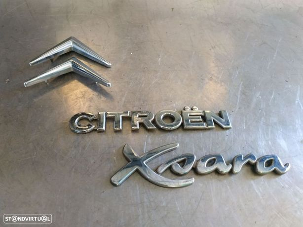 Símbolo Citroen Xsara Picasso (N68)