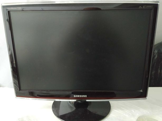 Samsung SyncMaster T220 - para peças