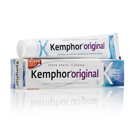 KEMPHOR ORIGINAL - A pasta de dente que passa de pais para filhos