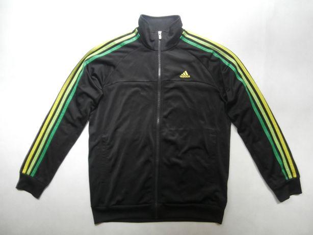 Bluza Adidas Climalite USA orginal