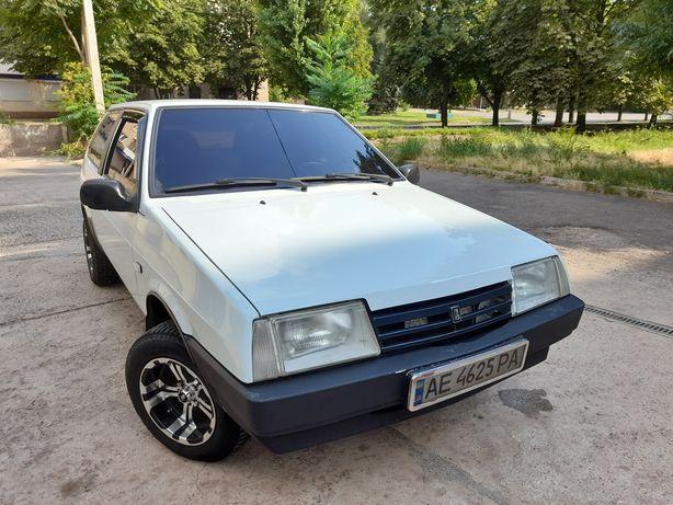 Продам или обмен с моей доплатой Ваз 2108 идеал ГАЗ,5-ТИ ступка.