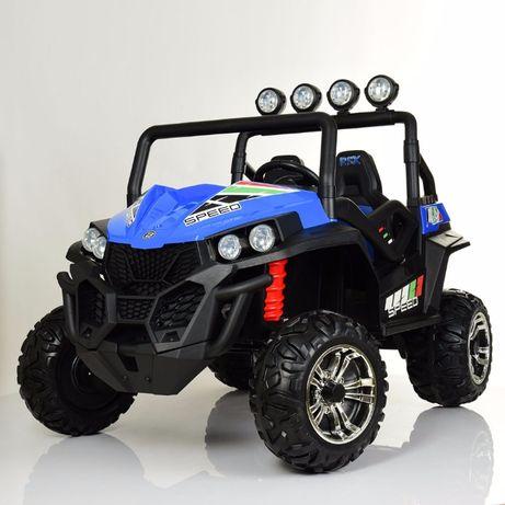 Детский электромобиль BUGGY M 3454(2), 4 мотора дитячий електромобіль