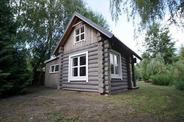 domek na wakacje w Radogoszczy zapraszamy :)