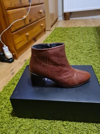 Sprzedam nowe buty firmy Marco O'Polo