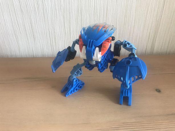 LEGO Bionicle 8562 - Gahlok - Лего Бионикл
