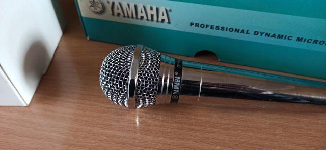 Динамический микрофон Yamaha DM - 1000