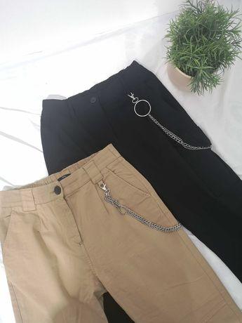 Cargo pants bershka