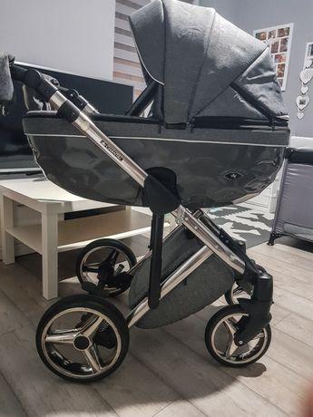 Wózek Adamex Chantal