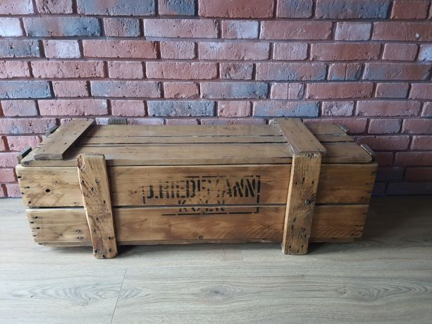 Skrzynia/ szafka pod telewizor