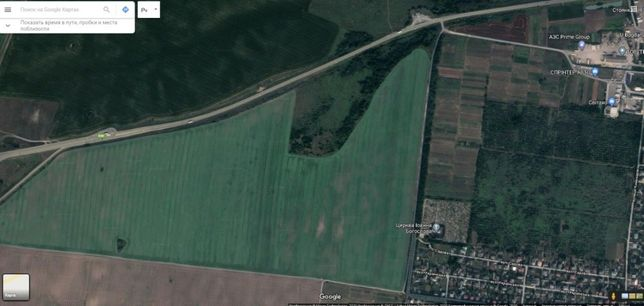 продам земельный участок от собственника