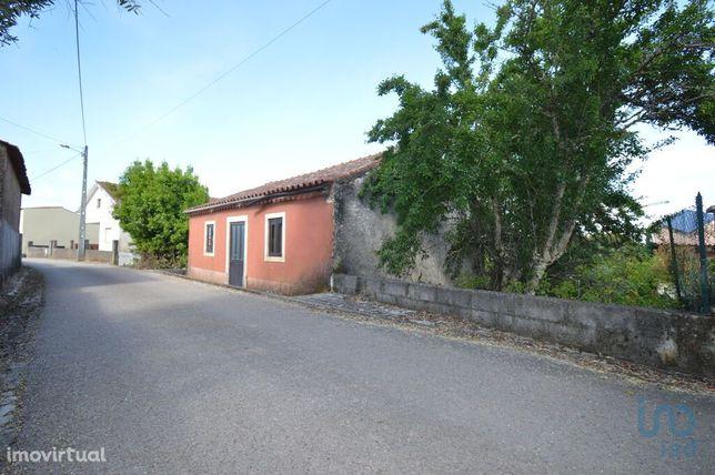 Moradia - 40 m² - T0